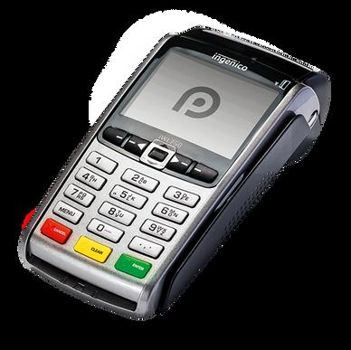 Payment Sense - Portable