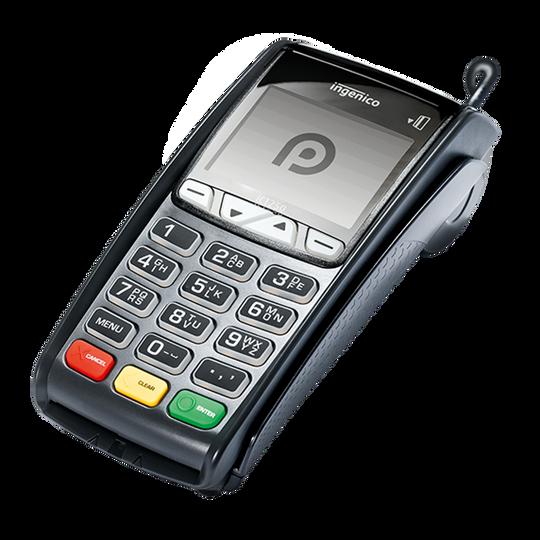 Payment Sense - Countertop
