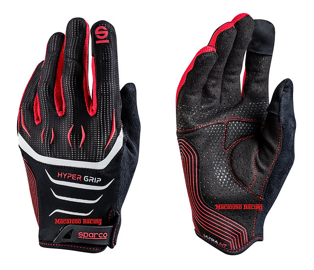SPARCO GAMING HYPERGRIP GLOVES