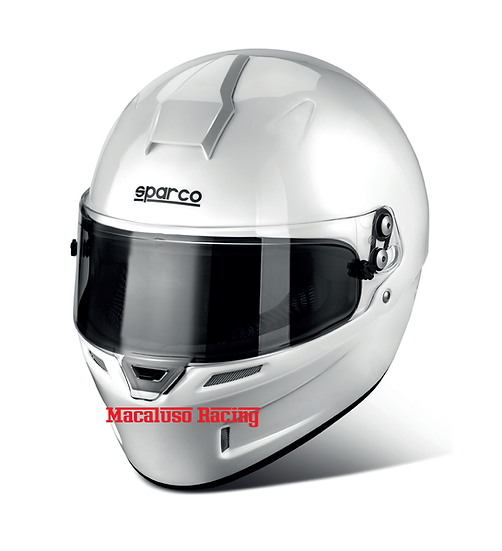CASCO SPARCO GP KF-4W CMR