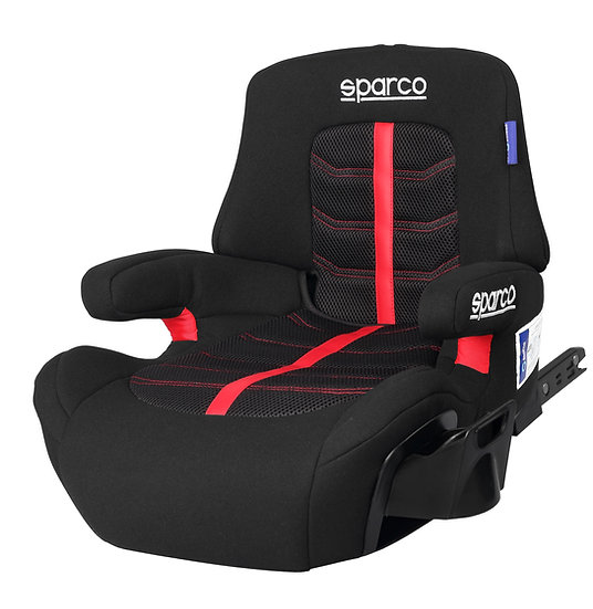 SPARCO SK900I SEAT