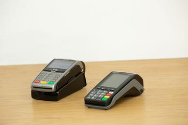 Countertop Card Machines