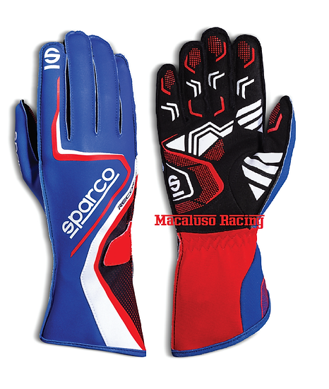 SPARCO RECORD GLOVE