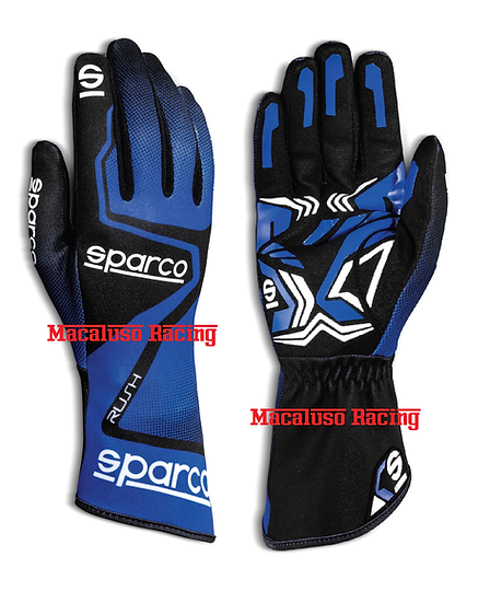 GLOVES SPARCO RUSH