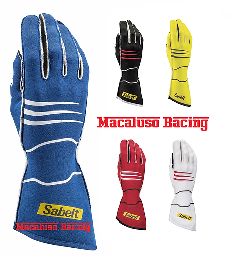 GLOVES SABELT HERO TG-9