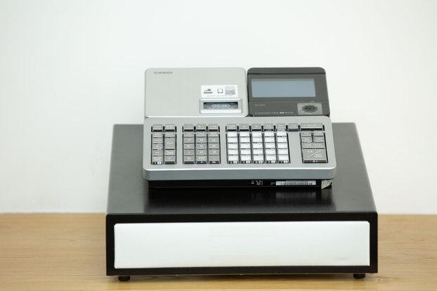 CASIO SR S500