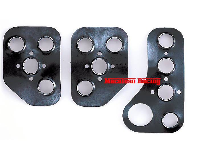 SPARCO PEDALS 03775
