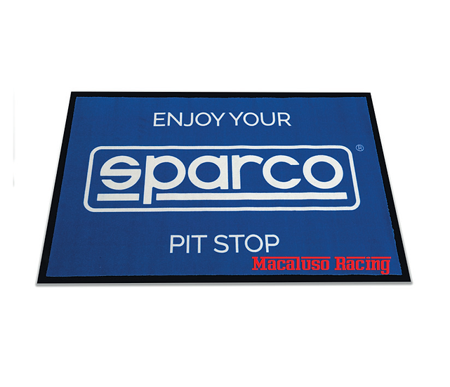 TAPPETO SPARCO WELCOME