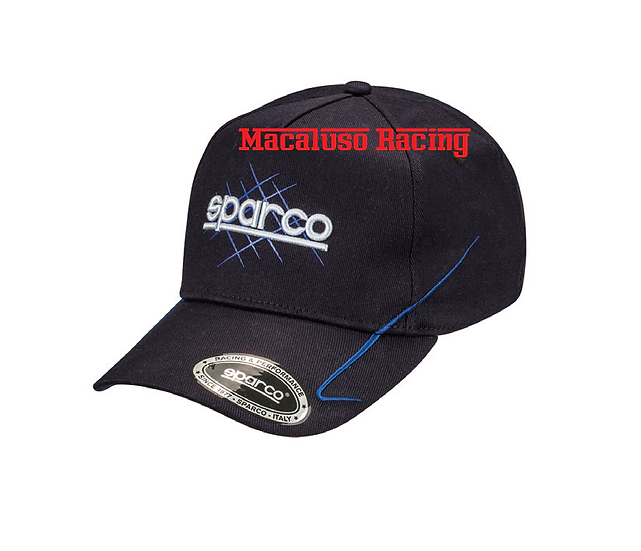 CAPPELO SPARCO 40TH