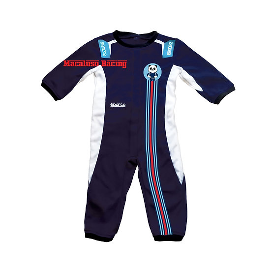TUTINA BABY STRIPES DESIGN