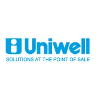 Uniwell Logo