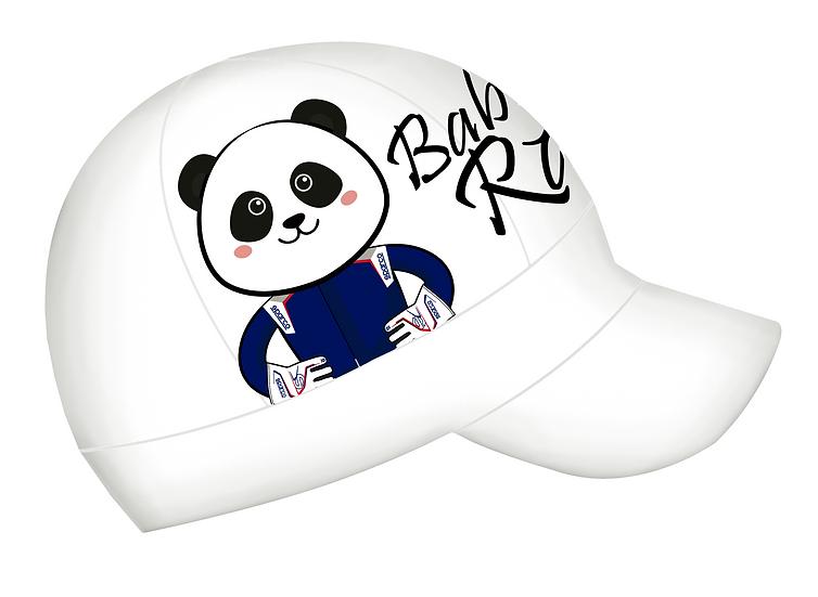 SPARCO BABY CAP