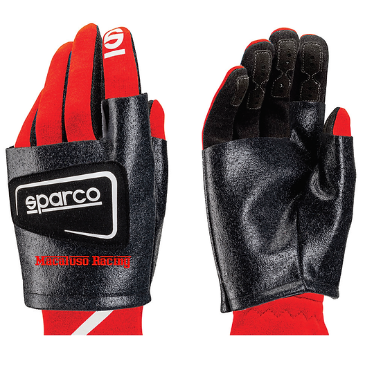 GLOVES SPARCO MECA OVERGLOVES