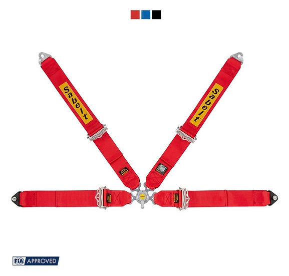 SABELT BELT 4 POINTS 3 ""