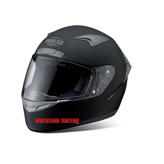 CASCO SPARCO CLUB X-1