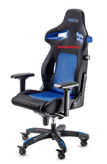 SPARCO STINT OFFICE SEAT
