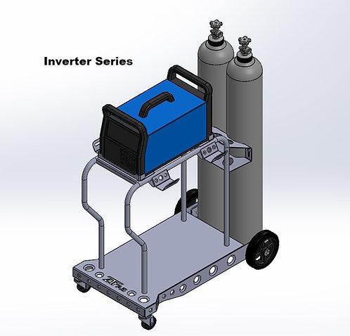 Millermatic/Multimatic Welding Cart