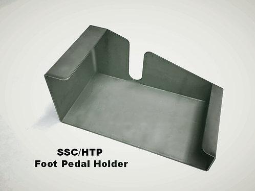 SSC/HTP Foot Pedal Holder
