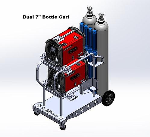 Lincoln Garage Pak Cart Kit