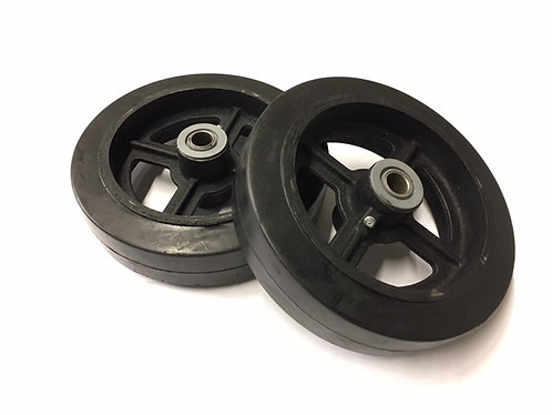 High Strength Rubber Wheel