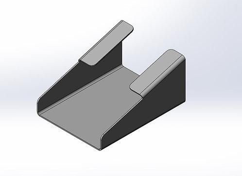 Miller RFCS-RJ45 Foot Pedal Holder