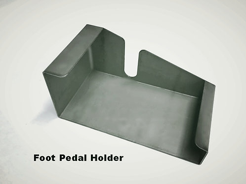 Lincoln Foot Pedal Holder