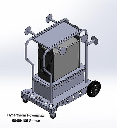 Plasma Cutter Cart Kit