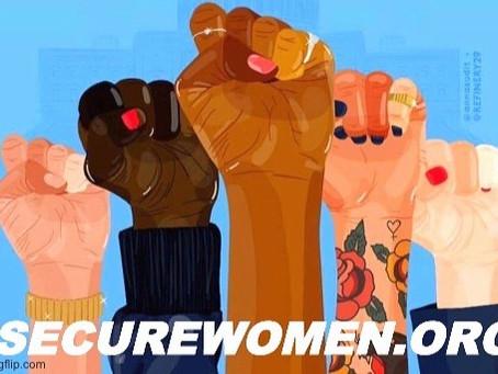 Women of the World, Unite!