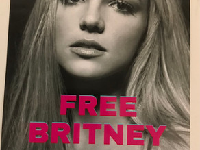 Secure Women Supports #FreeBritney