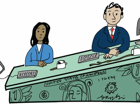 Women's Salaries Are Taking Longer to Recover From Pandemic