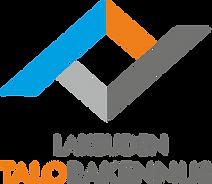 Lakeuden Talorakennus logo.png