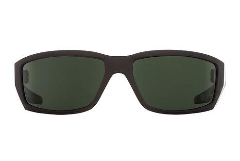 Spy Sunglasses Dirty Mo 2 Matte Black