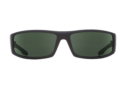 Spy Sunglasses Cooper Soft Matte Black
