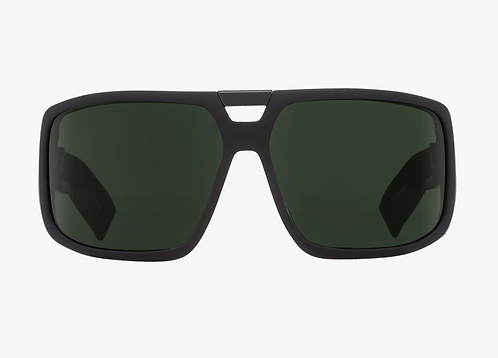 Spy Sunglasses Dirty Mo Black