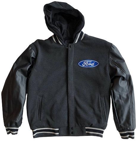 Ford Motor Co. Varsity Jacket