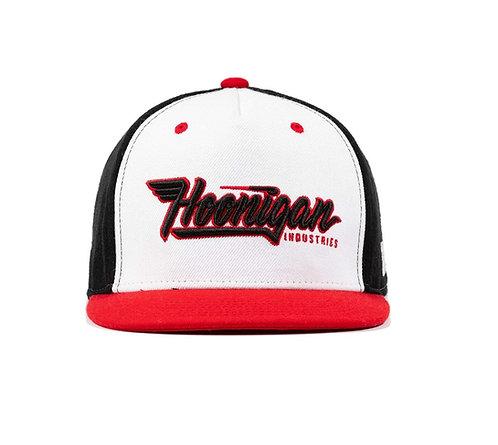 Hoonigan - Factory Team Snapback