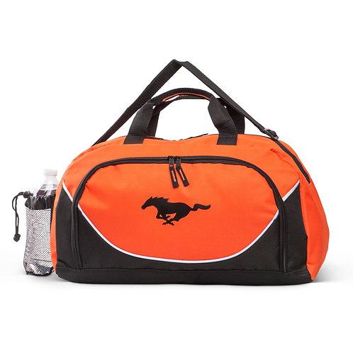 Ford Motor Company Mustang Duffel Bag