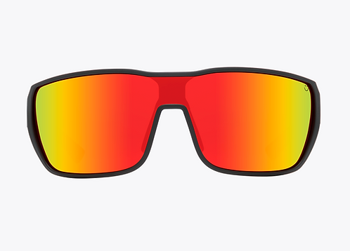 Spy Sunglasses Tron 2 Matte Black