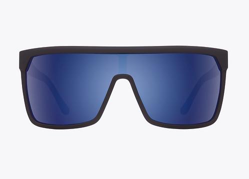 Spy Sunglasses Flynn Dark Blue Spectra Mirror