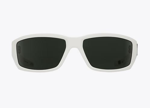 Spy Sunglasses Dirty Mo White