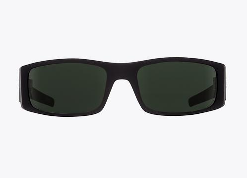 Spy Sunglasses Hielo Soft Matte Black