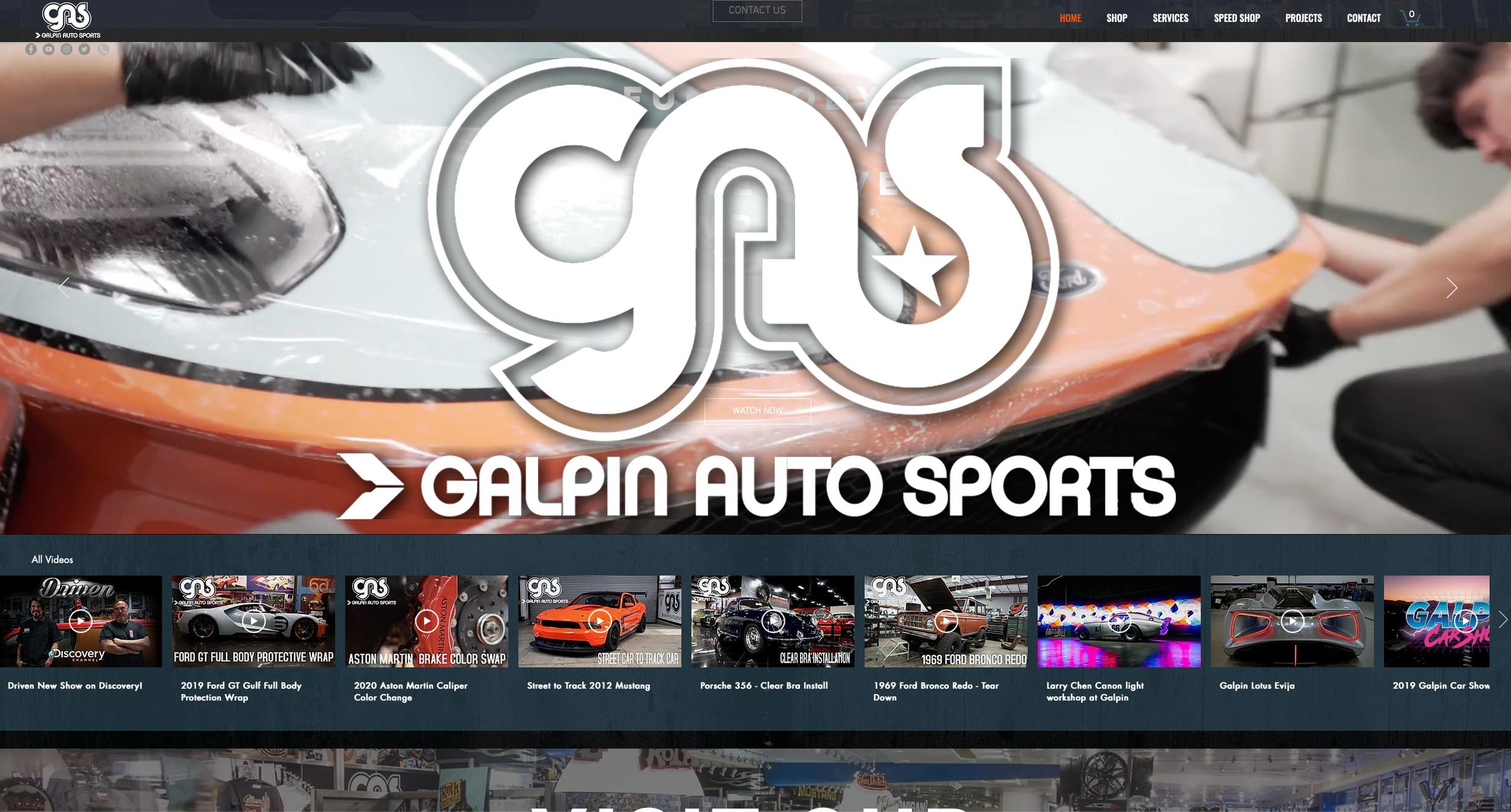 www.galpinautosports.com