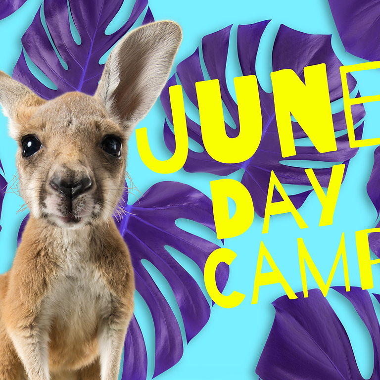 2021 June Day Camp
