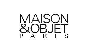 Maison & Objet Paris  18.01. - 22.01.2019