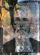 bryan crowson art studios mixed media collage art