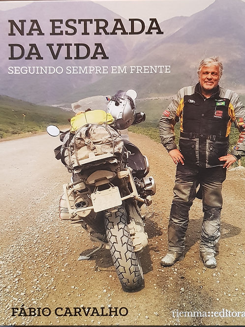 Na Estrada da Vida, Fábio Carvalho