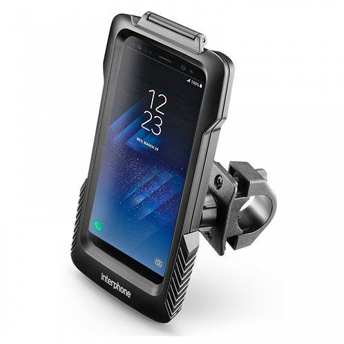 Suporte para guidão de Smartphone  LINHA SAMSUNG