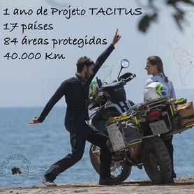 Tacitus Discooperio - Tourentex