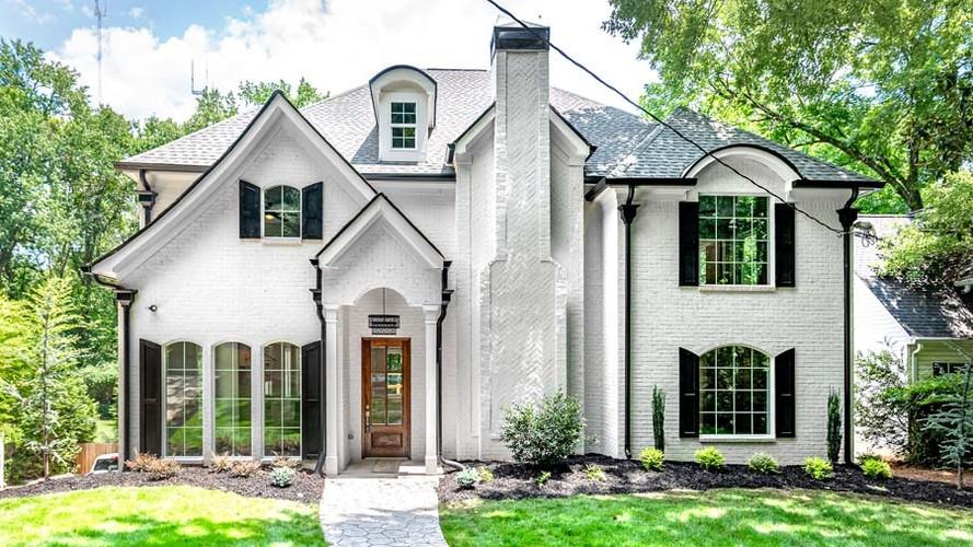 Charline Avenue: Welcome Home
