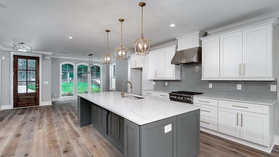 Charline Avenue: Gorgeous Kitchen